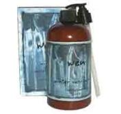 i- Wen Winter Vanilla Mint Cleansing Conditioner Treatment 470ml w/ Gift Box