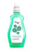 Mountain Falls Mouth Wash Mint, 33.79 Fluid Ounce