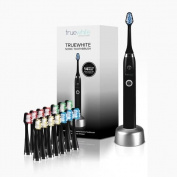 Sonic Advanced Care Toothbrush with 14 Brush Heads