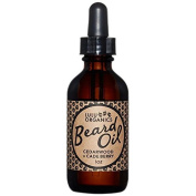 Lulu Organics Beard Oil - 30ml