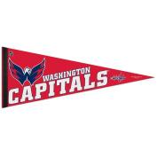 NHL Washington Capitals WCR63875713 Carded Classic Pennant, 30cm x 80cm