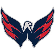 Washington Capitals WinCraft Jewellery Carded Primary Logo Pin