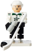 NHL Dallas Stars Jamie Benn GEN 2 Limited Edition Minifigure, Small, Black