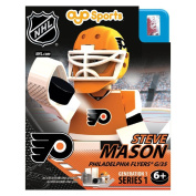 NHL Philadelphia Flyers Steve Mason Orange Generation 1 OYO