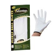 Advantage Pickleball Unisex Glove Full Finger Right Hand - Large