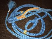 Steer rope