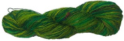 Knitsilk Emerald Supreme Multi Sari Silk Yarn -