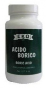 BORIC ACID POWDER EKO 120ml