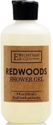 elizabethW Rosemary Shower Gel