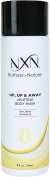 NxN Up, Up & Away Body Wash, Uplifting Formula with Caffeine, Fresh Pomelo Scent, Natural & Organic, 8 Fluid Ounce