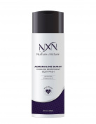 NxN Adrenaline Burst Body Wash, Post Workout Cooling Deodorant Formula with Pepermint & Aloe, Natural & Organic, 8 Fluid Ounce