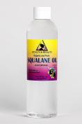 Squalane Oil Organic Olive-Derived Anti-Ageing Moisturiser Cold Pressed Undiluted Premium 100% Pure 120ml