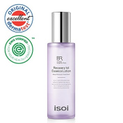 isoi Bulgarian Rose Recovery 1st Essence Lotion 90ml - natural moisturising lotion and essence, brightening