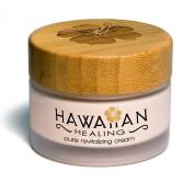 Hawaiian Healing Anti-Ageing Revitalising Face Cream with Hawaiian Macadamia Honey and Hawaiian Astaxanthin.