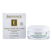 Eminence Tropical Vanilla Sun Cream SPF 32 60ml/2oz