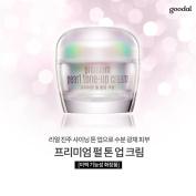 CLIO GOODAL Premium Pearl Tone-Up Cream 50 ml