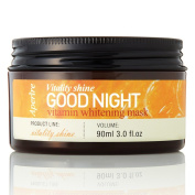 Aperire - Vitamin Shine Good Night Vitamin Whitening Mask