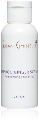 Susan Ciminelli Bamboo Ginger Scrub, 60ml