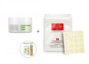COSRX Centella Blemish Cream for Acne with COSRX Acne Pimple Master Patch 24EA for Pimple Treatment Bundle