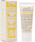 elizabethW Dandelion Hand Cream 100mls
