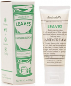 elizabethW Leaves Hand Cream 100mls