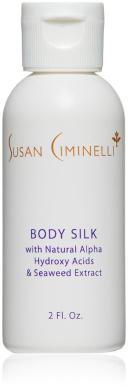 Susan Ciminelli Body Silk, 60ml
