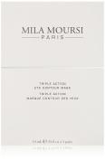 Mila Moursi Triple Action Eye Contour Mask, 10ml