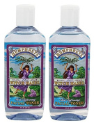 Humphrey's Lilac Witch Hazel Skin Softening Facial Toner (Pack of 2) Alcohol Free With Green Tea, Pro-Vitamin B5 and Papaya, 240ml