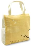 Shinzi Katoh Zipper tote bag - way ho