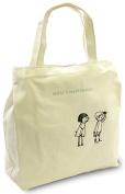Shinzi Katoh Zipper tote bag - children