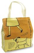 Shinzi Katoh Zipper tote bag - stroll