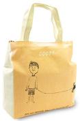 Shinzi Katoh Zipper tote bag - goody
