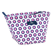 SCOUT Crown Jewels Cosmetic Bag, Dot Bikini