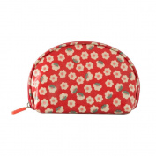 Cosmetic Bag Doinshop Waterproof Multifunctional Travel Make Bag Beauty Specialist Small Shell