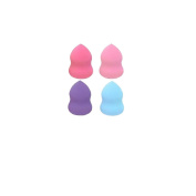 Flawless Application Airbrush Finish Makeup Foundation Cosmetic Sponge Blenders