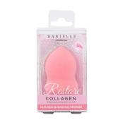 Danielle Restore Collagen Infused Makeup Blending Sponge