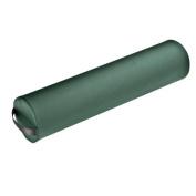 Full-Round Bolster, 60cm L x 11cm Dia, green