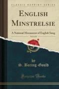 English Minstrelsie, Vol. 6 of 8