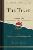 The Tiger, Vol. 12