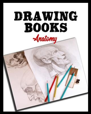 Drawing Books Anatomy