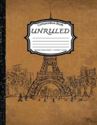 Unruled Composition Book: Notebook College Ruled