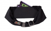BANDI Unisex Secure Running Belt with Adjustable Straps, Kid's Size