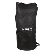 Uber Soccer Ball Carry Sack - Nylon - Large