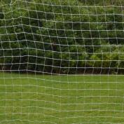 BenefitUSA Nets for Portable Football Soccer door goal 3.7m x 1.8m Soccer Net Nelon Sport Training