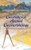 Geomatics in Applied Geomorphology