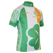 Impsport Ireland National Cycling Jersey Mens & Ladies Sizes
