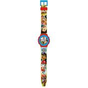 Kids Euroswan Paw Patrol Pw16019 Digital Clock