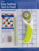 Dritz Quilting Easy Quilting Kit