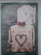 A Joyful Heart Craft Pattern
