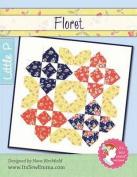It's Sew Emma Floret Quilt Pattern